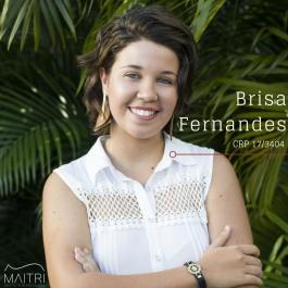 BRISA FERNANDES